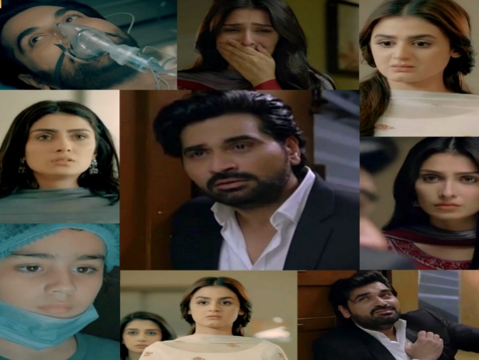 Mere Pass Tum Ho Last Episode Story Review - Poor Rumi