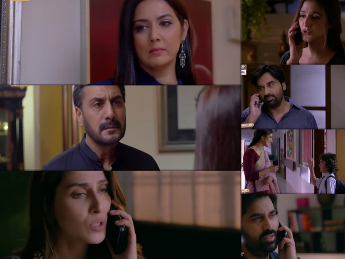 Mere Pass Tum Ho Episode 21 Story Review - What's Next