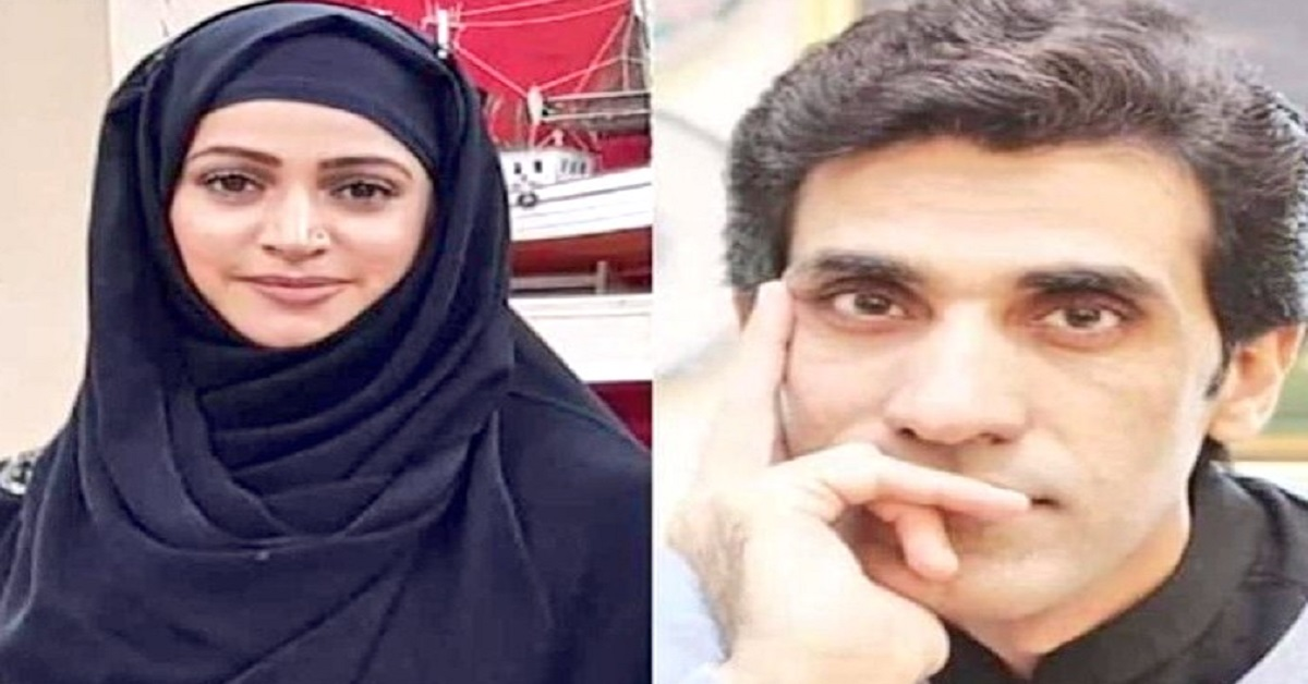 Noor Bukhari Remarries Ex Husband Awn Chaudhry Reviewit Pk