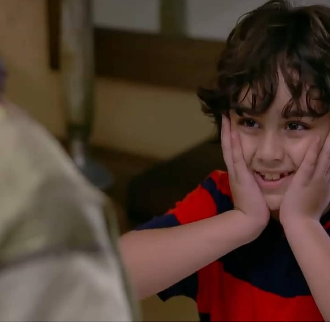 Child Star Roomi From Mere Pass Tum Ho Real Life Family