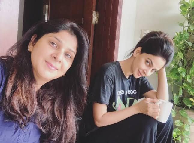 Beautiful Sisters of Pakistani Actresses