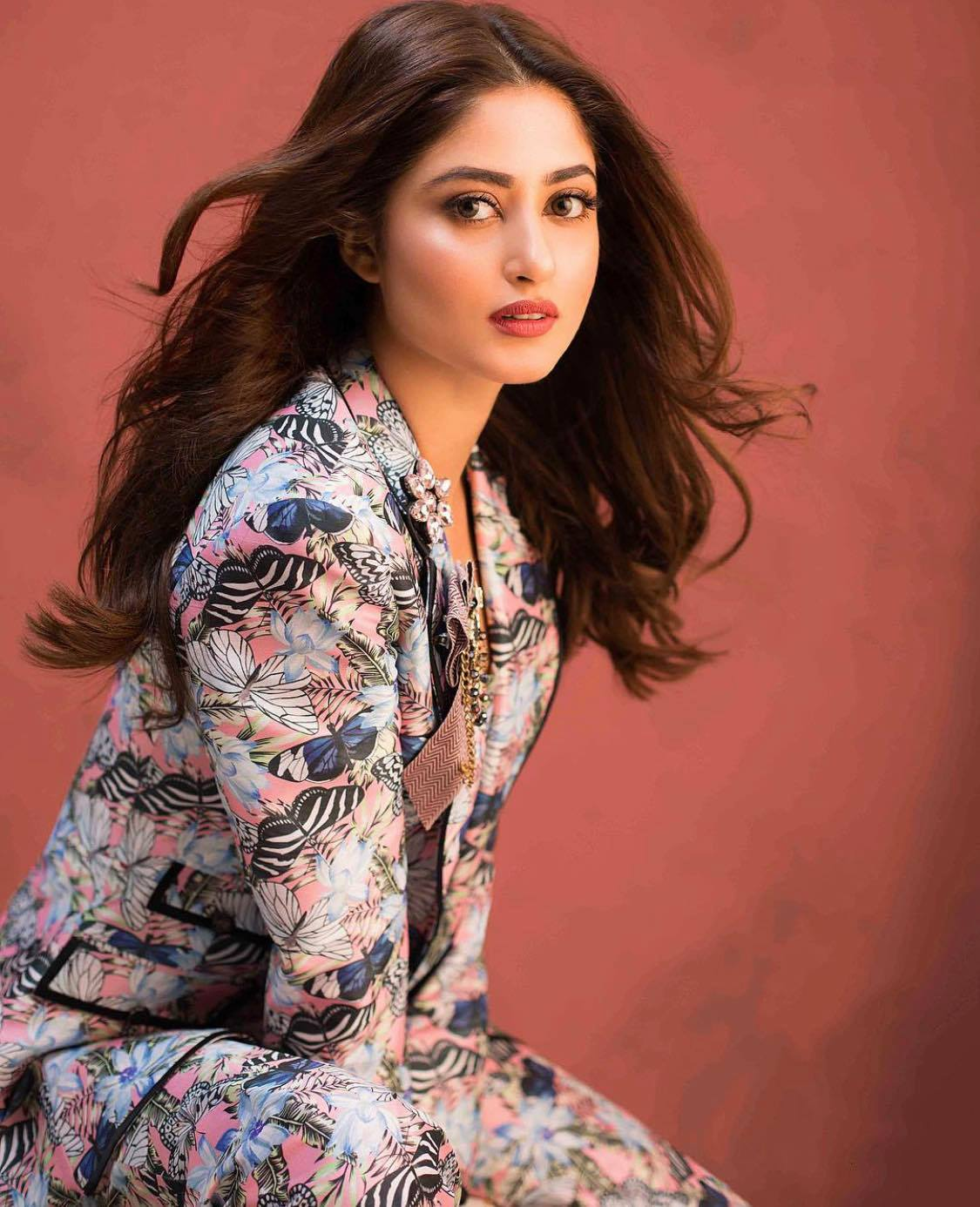 Pakistani Actresses Who Never Disappoint Their Fans