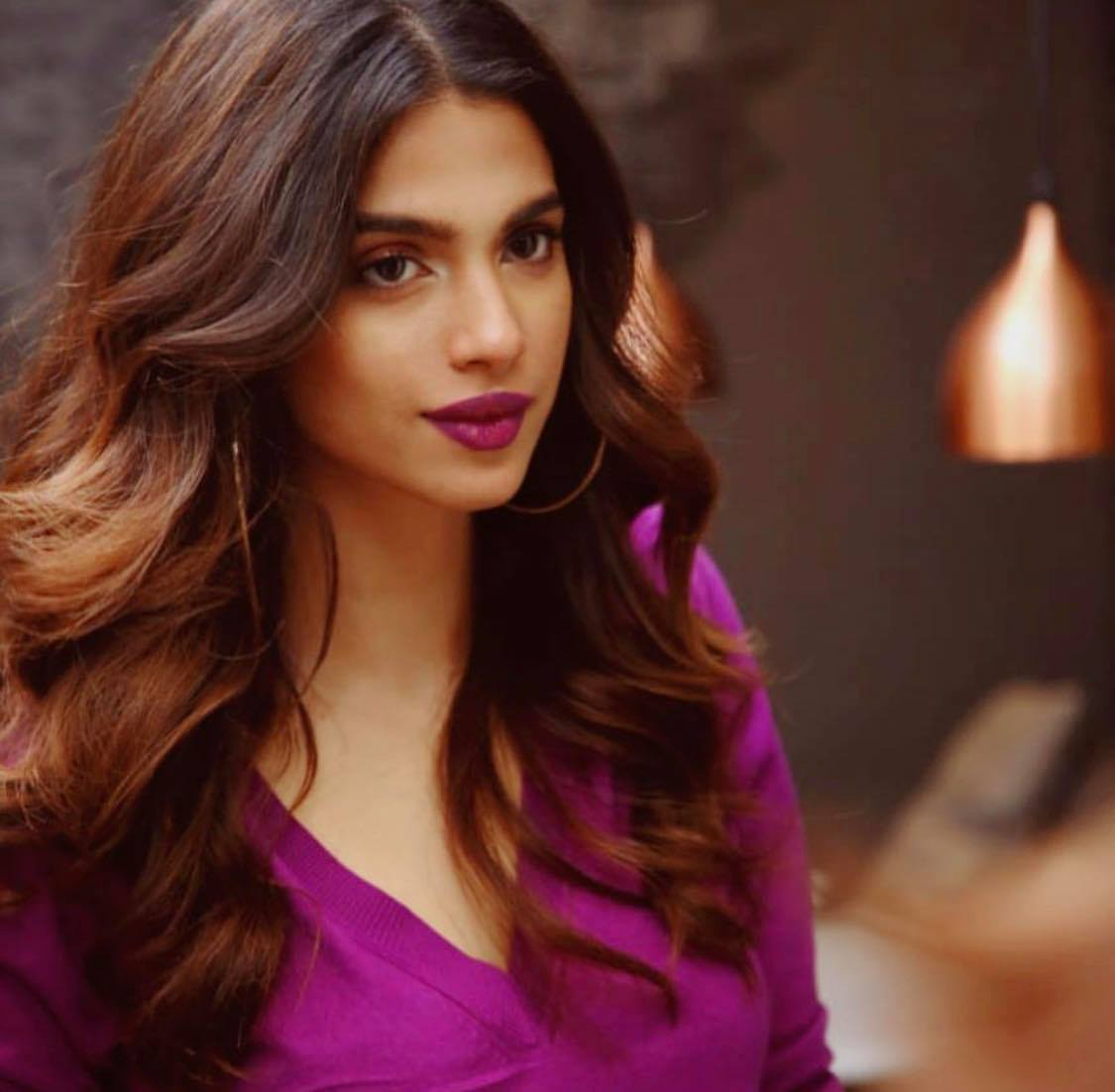 Top Pakistani Actresses With Most Beautiful Hair