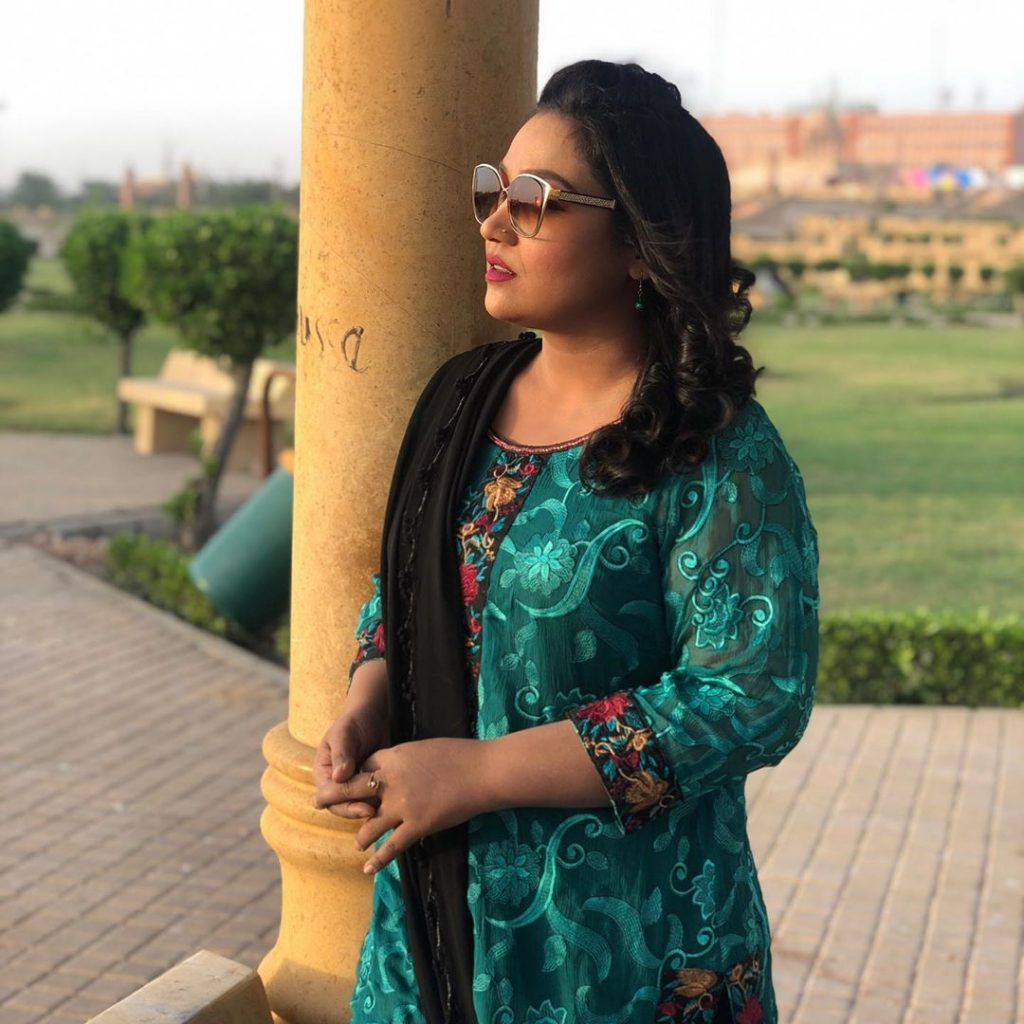 Actress Uroosa Siddiqui Went From Flab To Fab 15