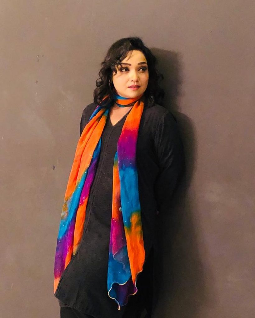 Actress Uroosa Siddiqui Went From Flab To Fab 16