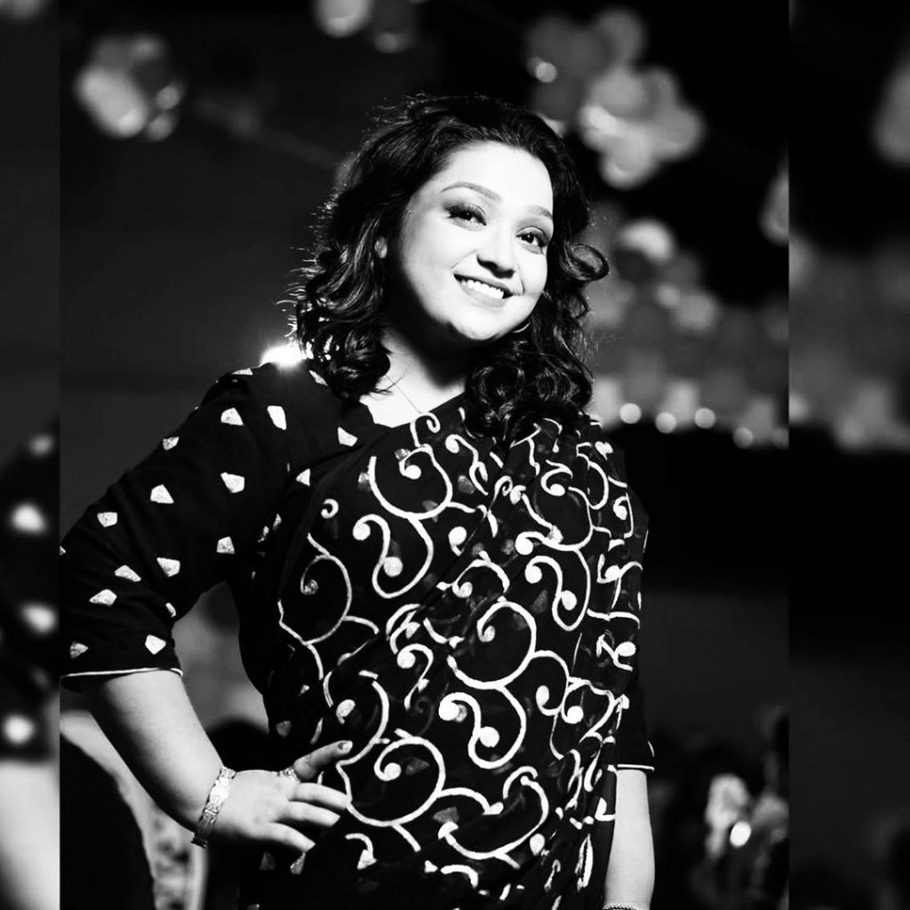 Actress Uroosa Siddiqui Went From Flab To Fab 18