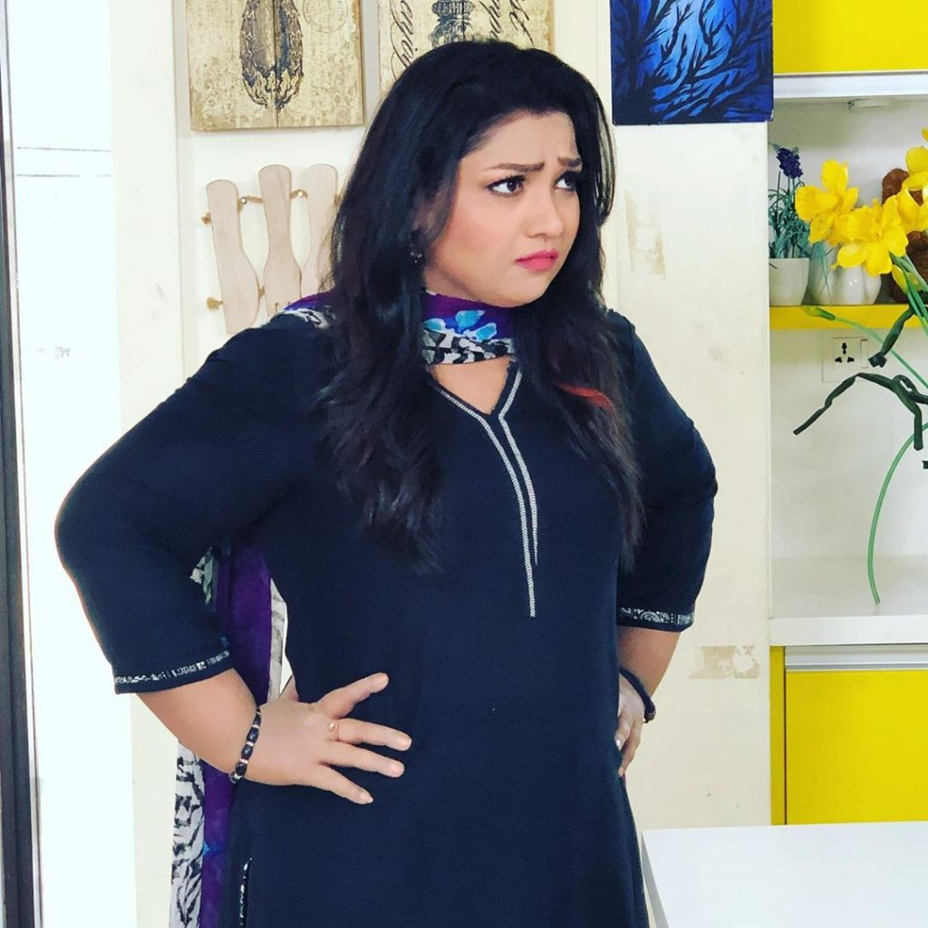 Actress Uroosa Siddiqui Went From Flab To Fab 21