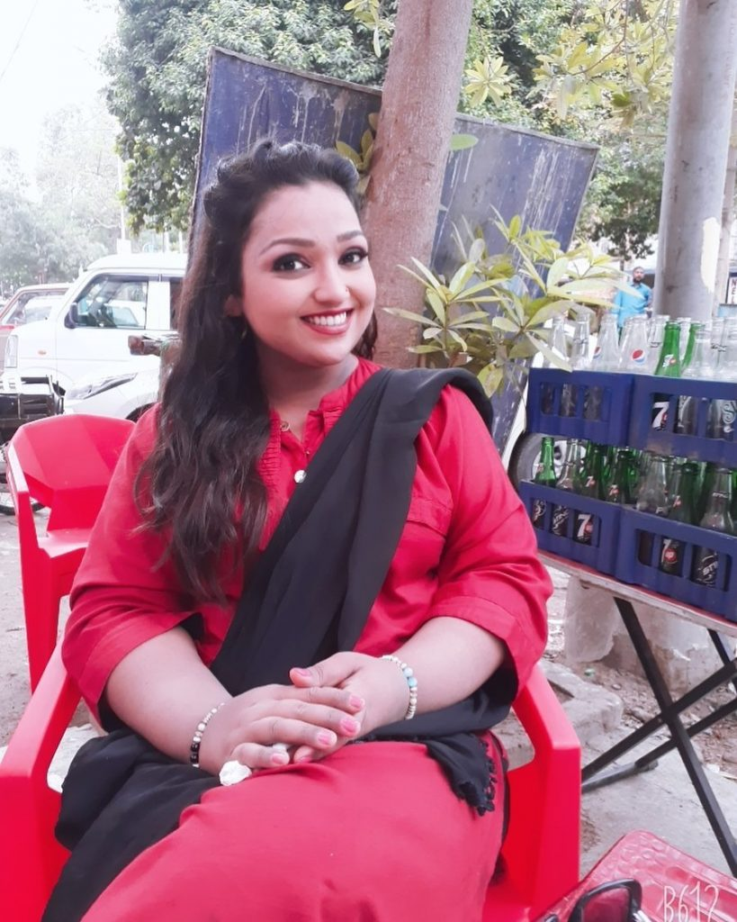 Actress Uroosa Siddiqui Went From Flab To Fab 22