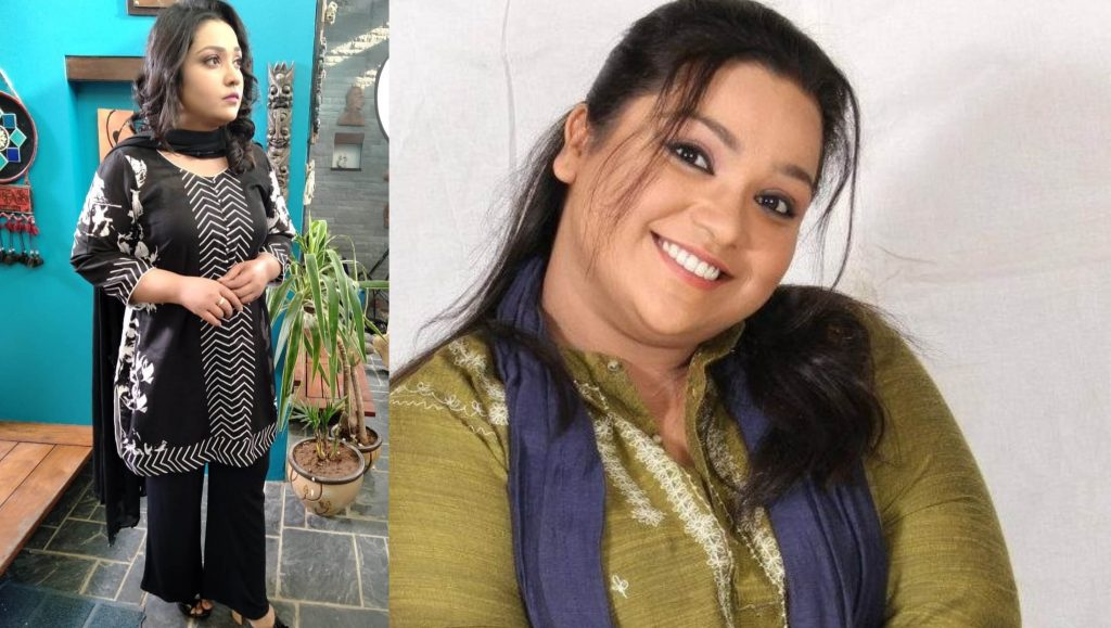 Actress Uroosa Siddiqui Went From Flab To Fab 3
