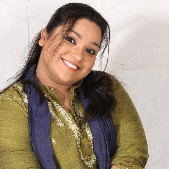 Actress Uroosa Siddiqui Went From Flab To Fab 4