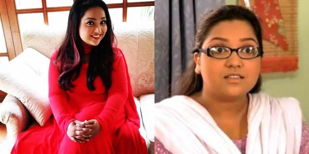 Actress Uroosa Siddiqui Went From Flab To Fab 5