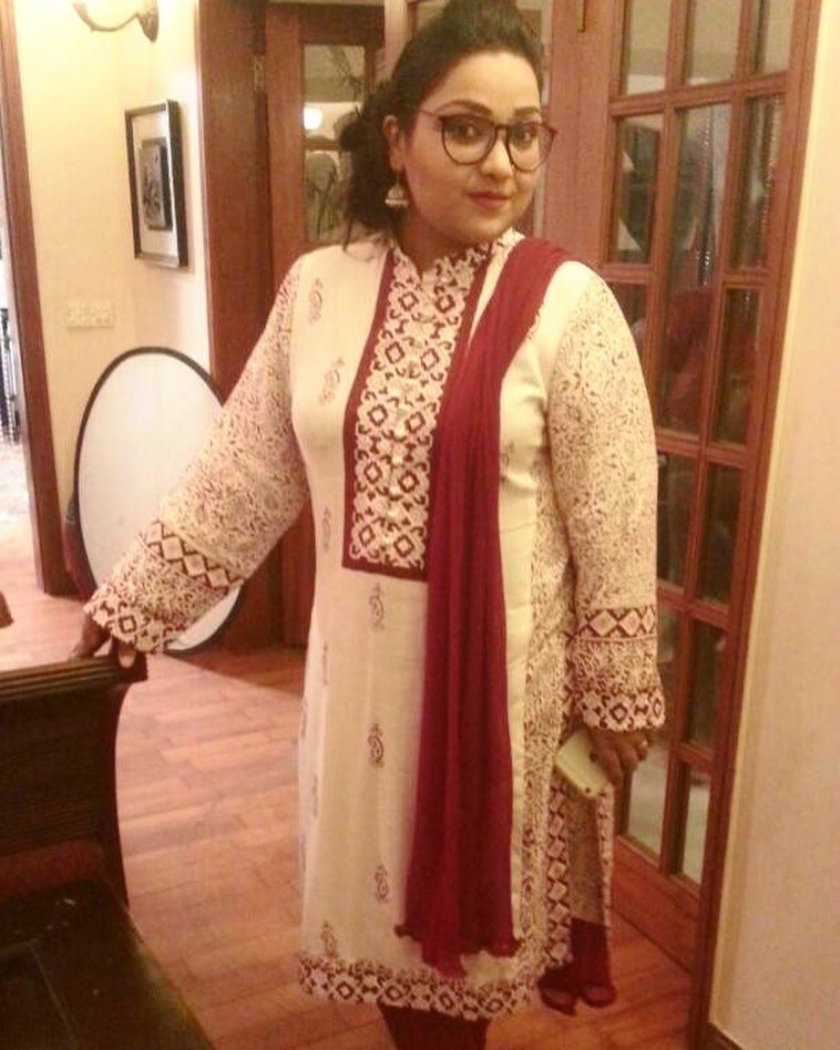 Actress Uroosa Siddiqui Went From Flab To Fab 7