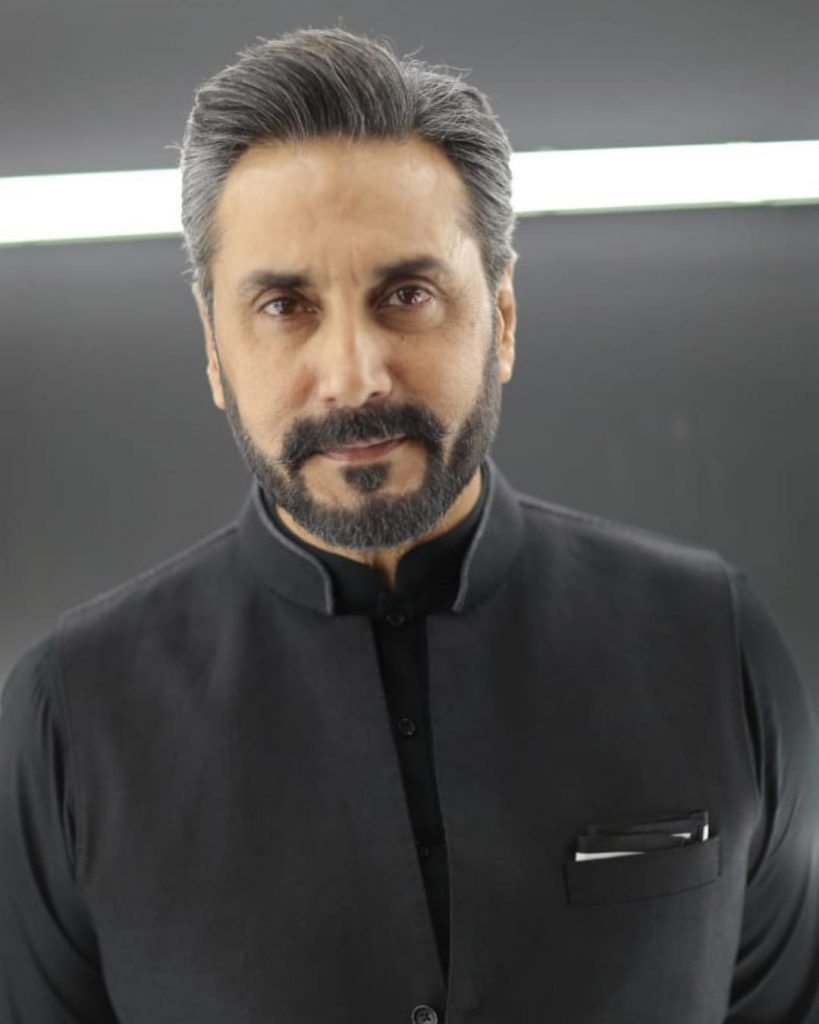 Adnan Siddiqui Wished Valentines Day In Unique Style 3