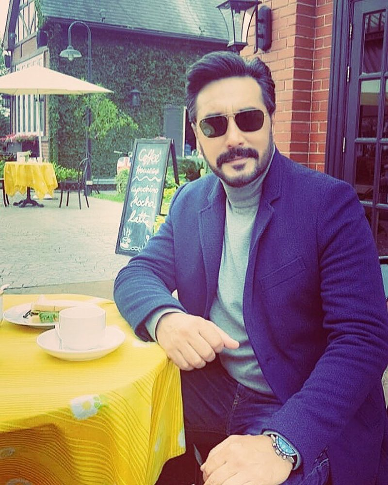 Adnan Siddiqui Wished Valentines Day In Unique Style 5