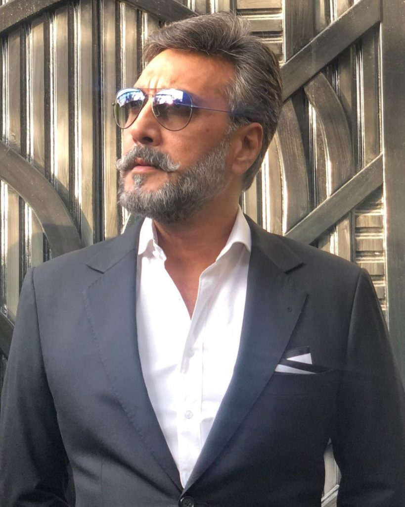 Adnan Siddiqui Wished Valentines Day In Unique Style 7