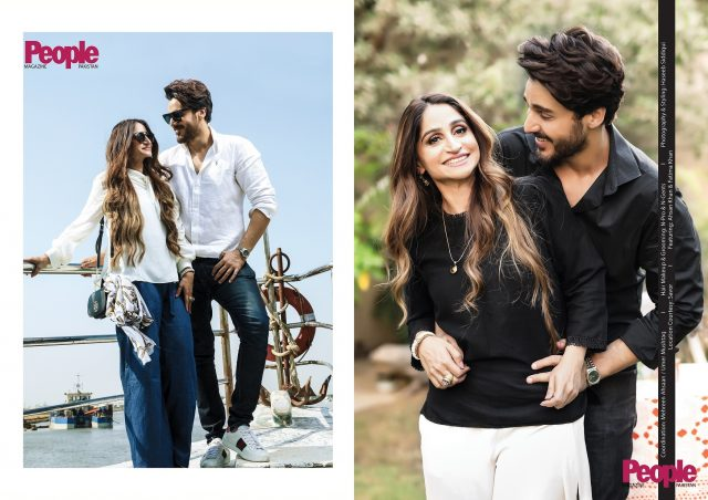 Ahsan Khan Wife - 30 Beautiful Pictures