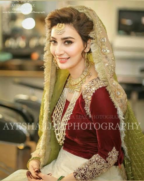 Aisha Khan mehndi2