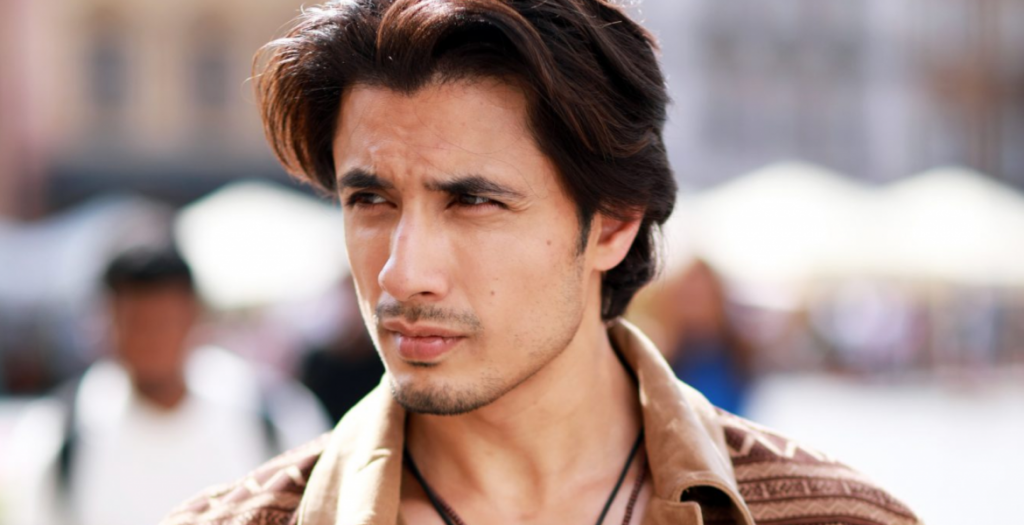 Ali Zafar Wants People To Contribute In His Version Of PSL Song 1