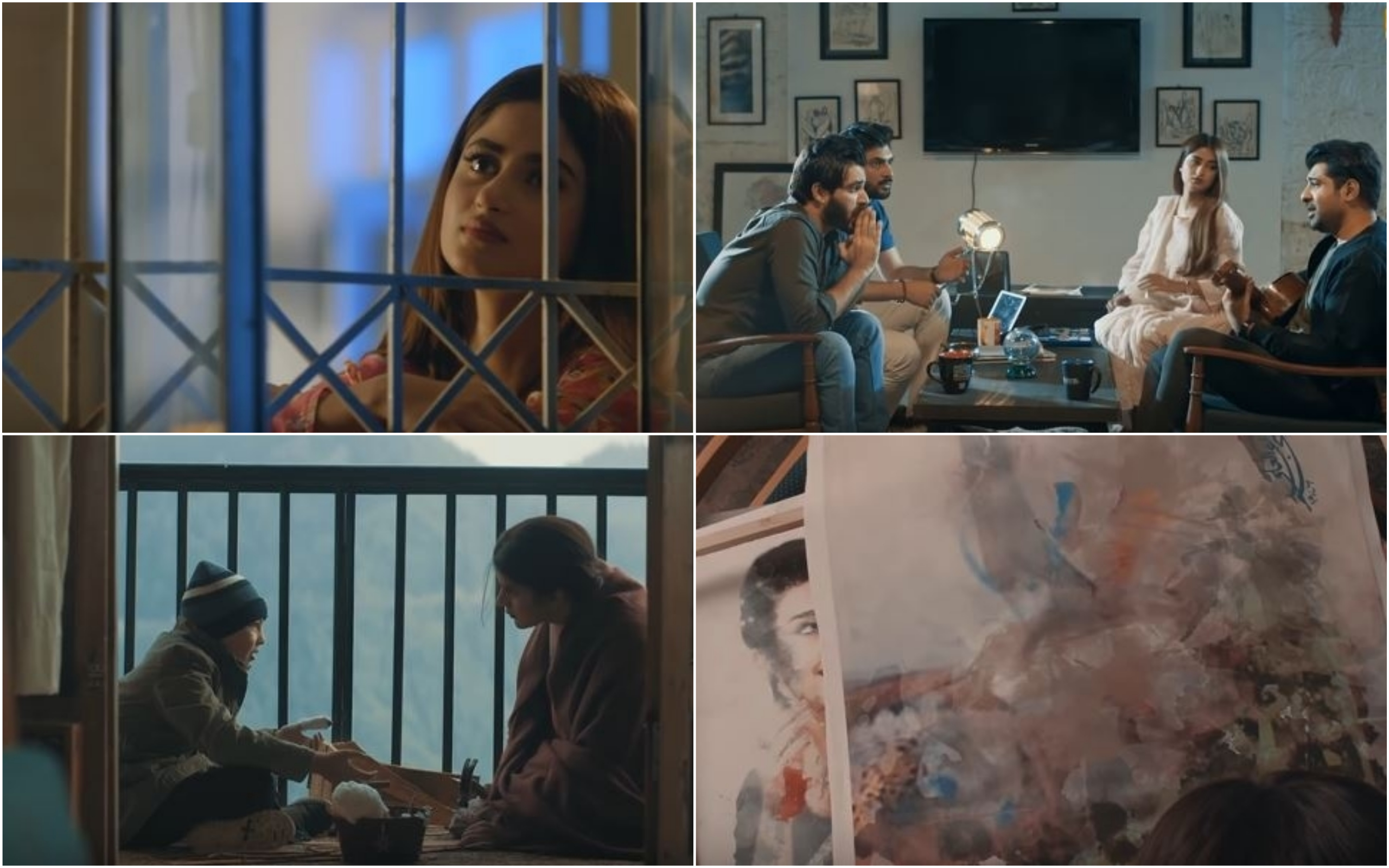 Alif Episode 20 Story Review - Alif Bas