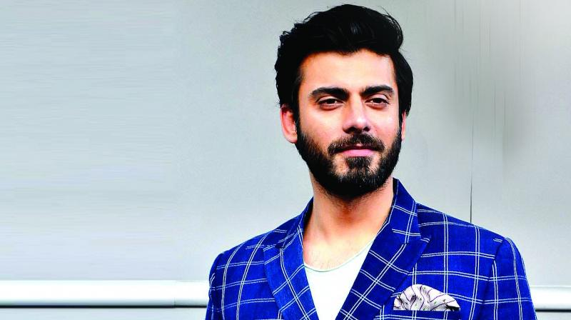 Fawad Khan To Star In Haseeb Hassans Next Film 1