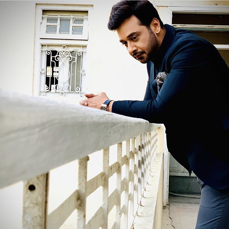 Faysal Qureshi's New Upcoming Drama For 7thSky