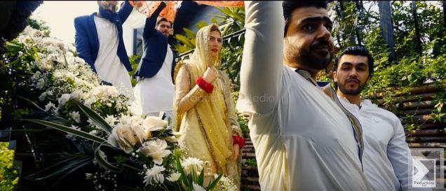 Hamza Ali Abbasi Naimal Khawar Khan 6