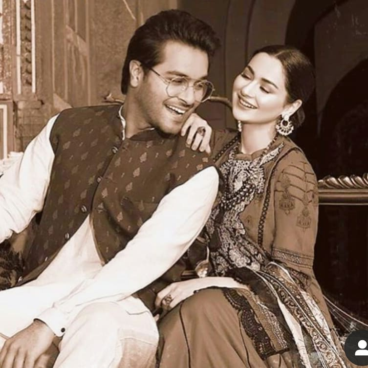 Hania Aamir Clarifies Stance On Relationship With Asim Azhar