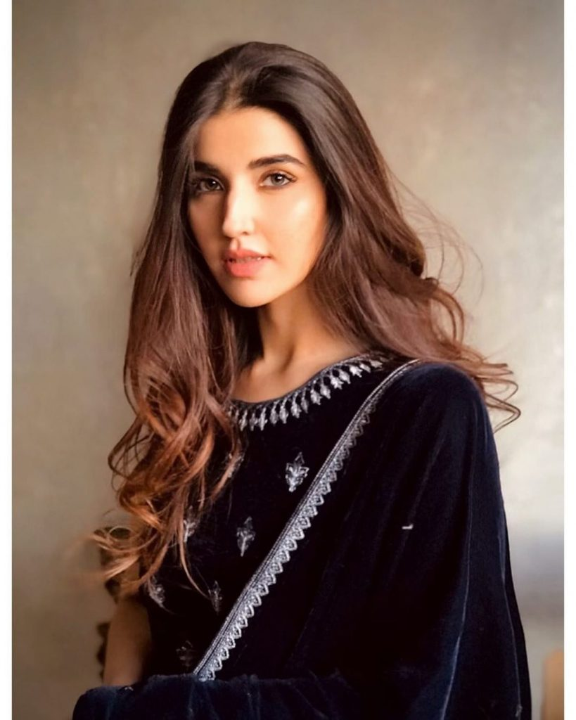 Hareem Farooq Reveals Secret Behind Flawless Skin 3