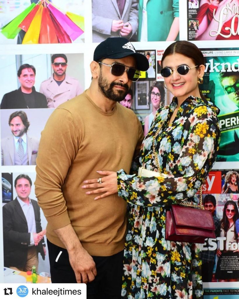 Hira Mani Calls Her Husband A True Gentleman 2
