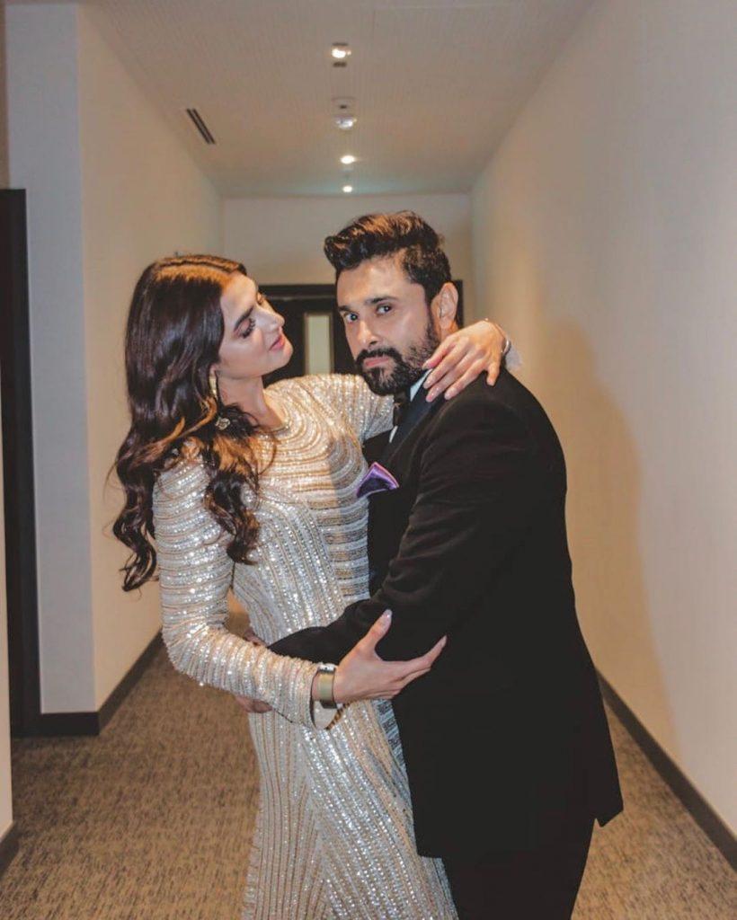 Hira Mani Calls Her Husband A True Gentleman 5