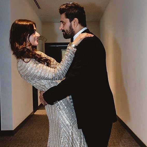 Hira Mani Calls Her Husband A True Gentleman