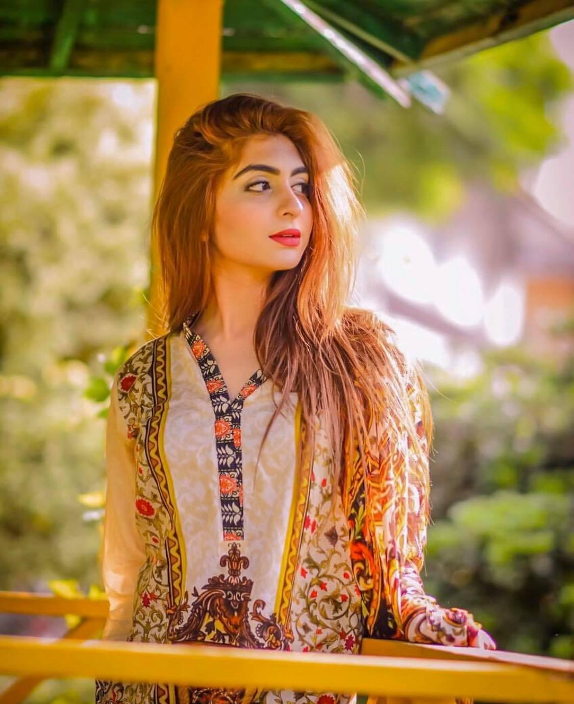 Javeria Kamran