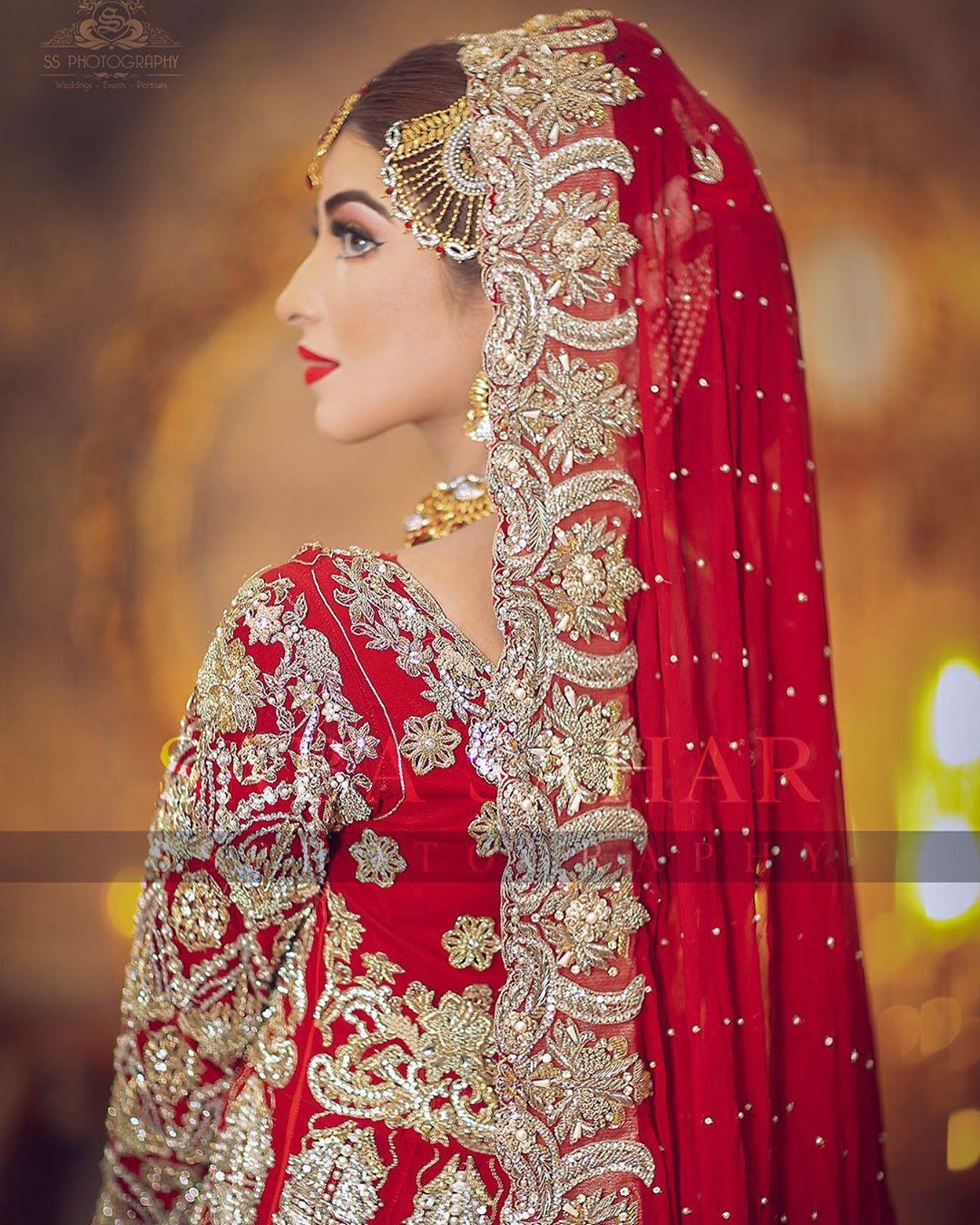 Pakistani Wedding Photography Poses Ideas 2020 for Couples ...   1350x1080