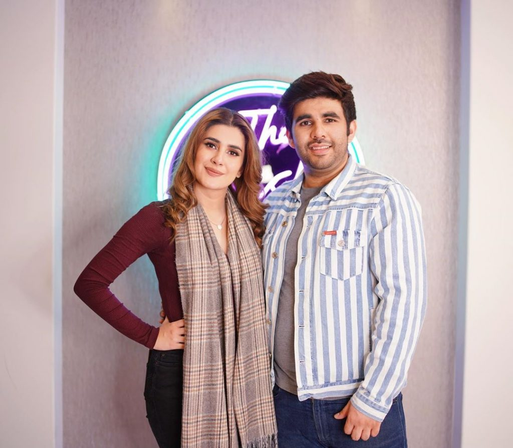 Kubra Khan Rejected Role Of Hania In Mere Paas Tum Ho 1