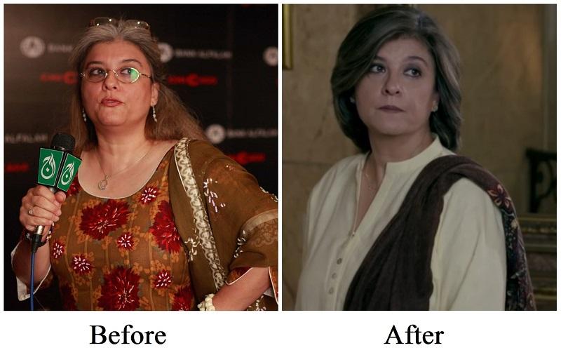 Marina Khan