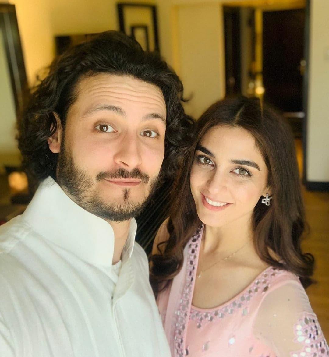 10 Celebrity Best Friend Duos of Pakistani Showbiz Industry