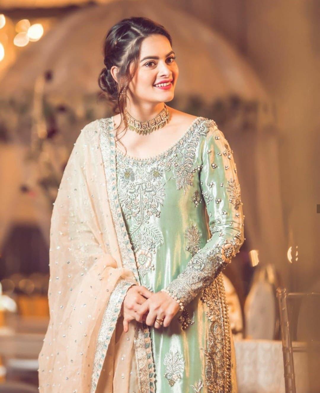 Top 10 Pakistani Celebrities Who Dress Up Modestly