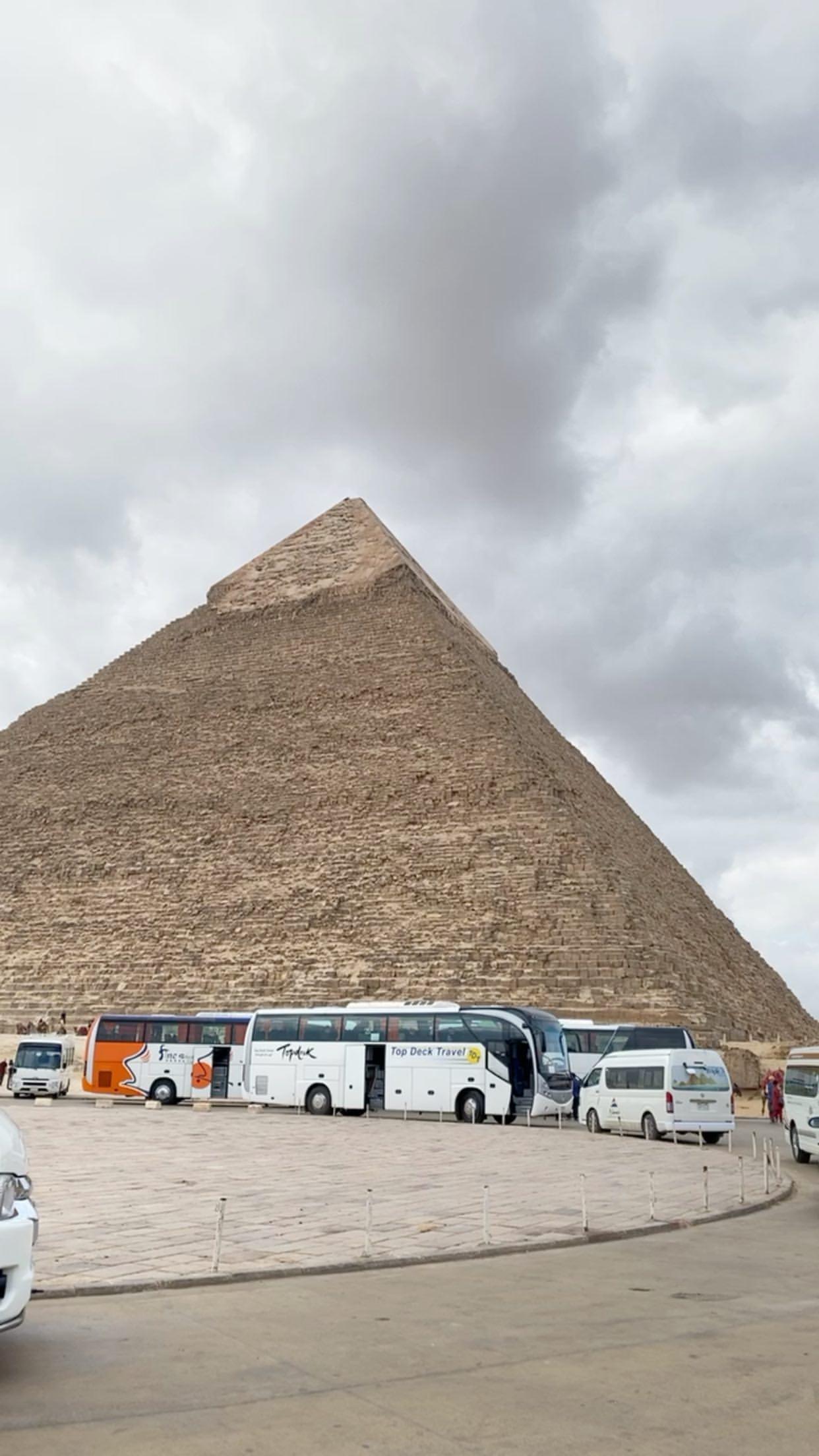 Minal Khan Egypt 10