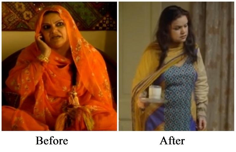 10 Elder Pakistani Actors Who Lost Weight