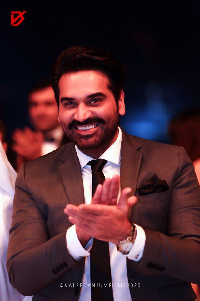 Beautiful Celebrities Spotted at PISA Awards 2020 in Dubai