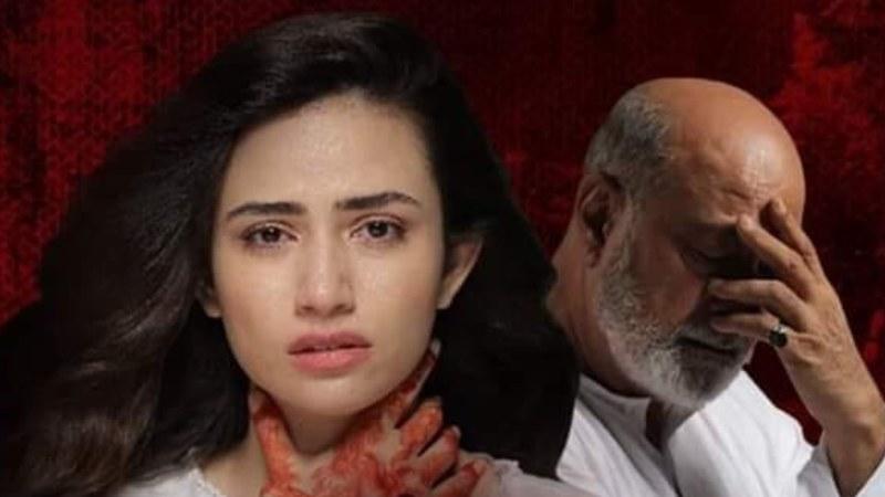Ruswai Is Based On True Story Says Writer Naila Ansari 3