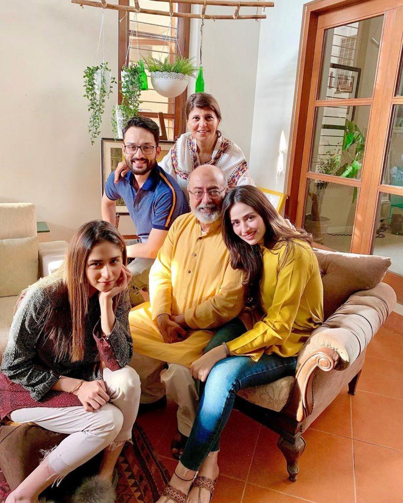 Ruswai Is Based On True Story Says Writer Naila Ansari 5