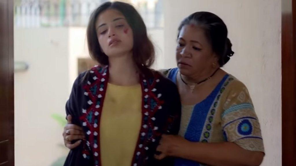 Ruswai Is Based On True Story Says Writer Naila Ansari 9