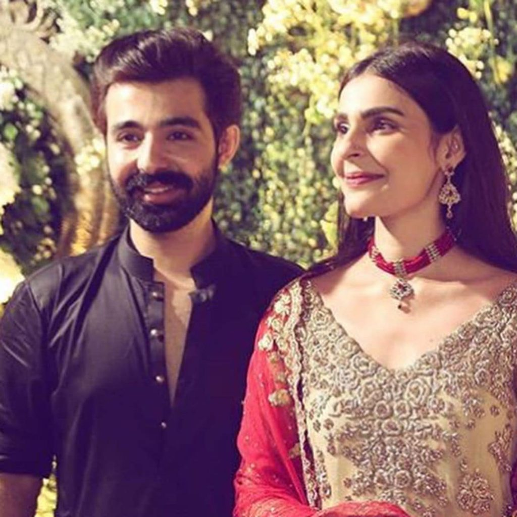 Sadia Ghaffar And Hassan Hayat Khan Are Officially Together 15