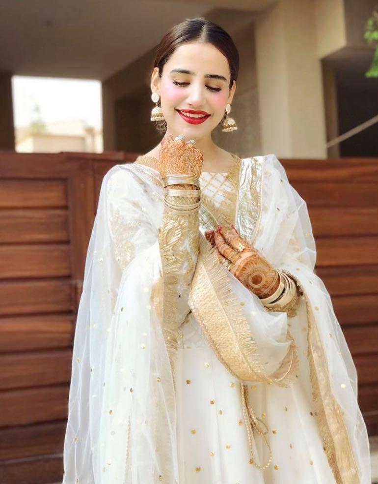Saniya Shamshad2 1