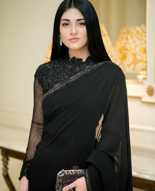 Image result for sarah khan pisa 2020 pics