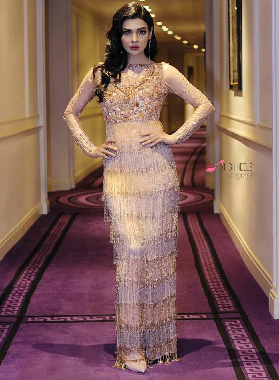 Worst Dressed Celebrities At PISA Awards 2020