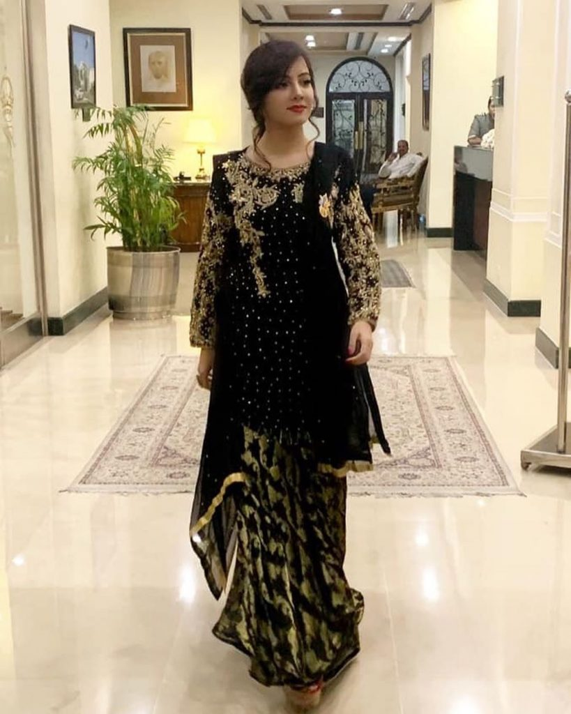 Showbiz Is Over For Me Says Rabi Pirzada 19