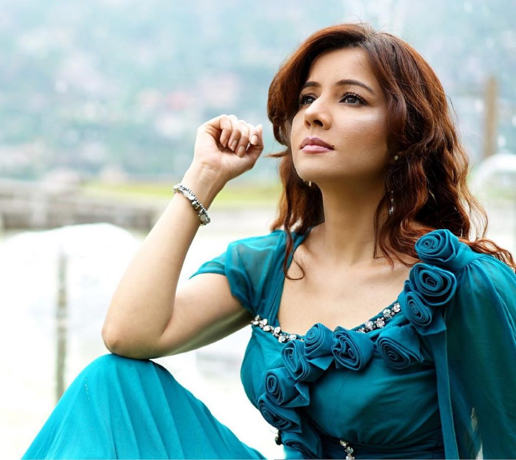 Showbiz Is Over For Me Says Rabi Pirzada 20