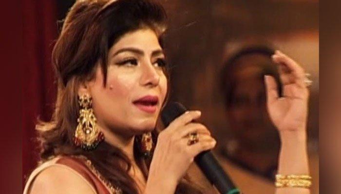 Singer Shabnam Majeed Files For Khula
